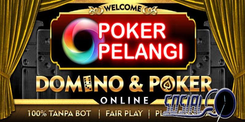 PokerPelangi Menawarkan Permainan 100% player Vs Player